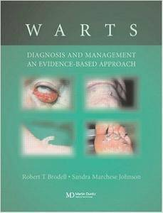 Warts: Diagnosis and Management: An Evidence-based Approach