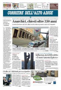 Corriere dell'Alto Adige – 08 febbraio 2020