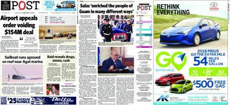 The Guam Daily Post – February 06, 2018