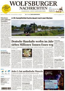 Wolfsburger Nachrichten - Unabhängig - Night Parteigebunden - 09. Oktober 2019