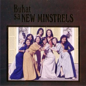 The New Minstrels - Buhat (1976) {Villar} **[RE-UP]**