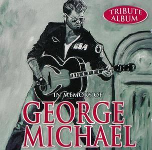 George Michael - In Memory Of George Michael (2017)