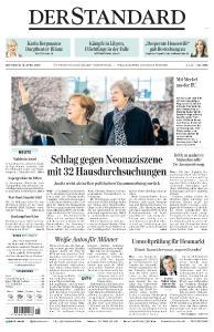 Der Standard - 10 April 2019