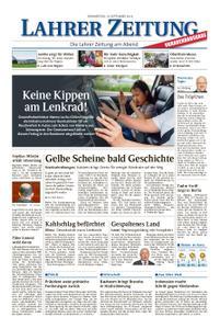 Lahrer Zeitung - 19. September 2019