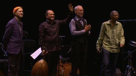 Anouar Brahem, Dave Holland, Jack Dejohnette, Django Bates - Live from the Philharmonie de Paris (2018) HDTV, 1080i]