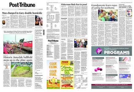 Post-Tribune – April 10, 2019
