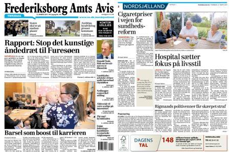 Frederiksborg Amts Avis – 21. marts 2019