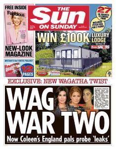 The Sun UK - 28 June 2020