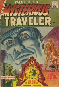 Tales of the Mysterious Traveler 003 (1957)