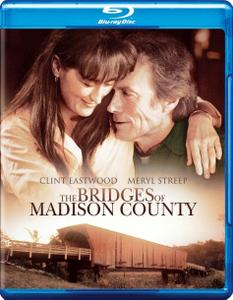 The Bridges of Madison County (1995) + Extras