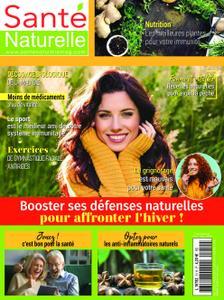 Santé Naturelle Hors-Série - octobre 2019