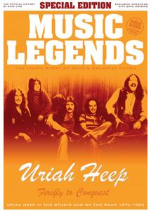 Music Legends - Uriah Heep Special Edition 2021