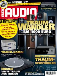 Audio - Mai 2021