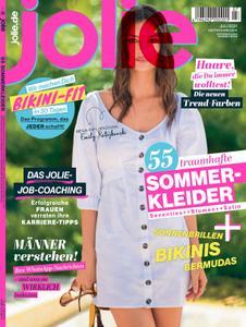 Jolie – 04 Juni 2021