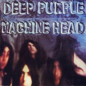 Deep Purple Machine Head 1972 2001 Official Digital