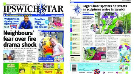 Ipswich Star – June 17, 2019