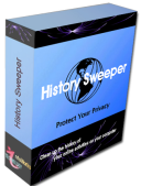 History Sweeper ver. 2.80