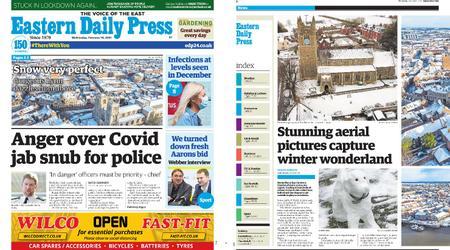 Eastern Daily Press – February 10, 2021