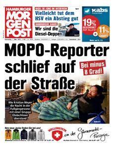Hamburger Morgenpost - 01. März 2018