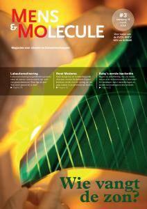 Mens & Molecule Nr.3 - Maart 2018