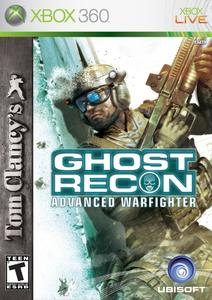 Tom Clancy's Ghost Recon (2006-2012)