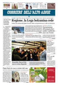 Corriere dell'Alto Adige – 28 febbraio 2019