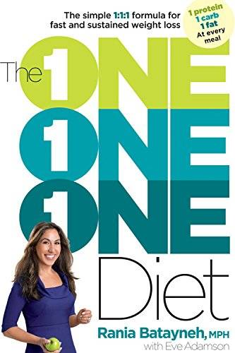 The One One One Diet: The Simple 1:1:1 Formula for Fast and Sustained Weight Loss (repost)