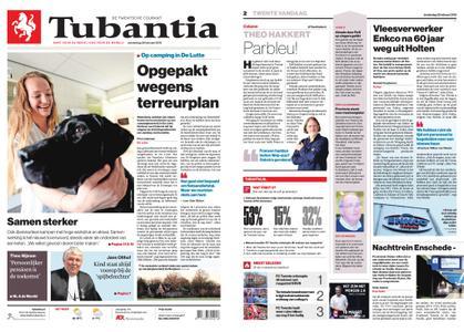 Tubantia - Enschede – 28 februari 2019