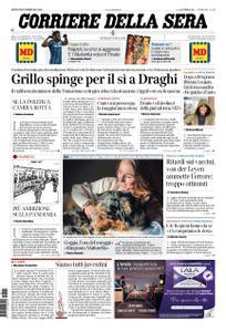 Corriere della Sera – 11 febbraio 2021