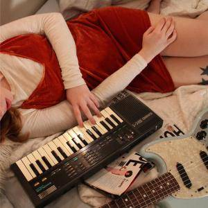 Soccer Mommy - Collection (2017)