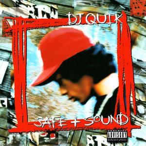 DJ Quik - Safe & Sound (1995) {Profile}