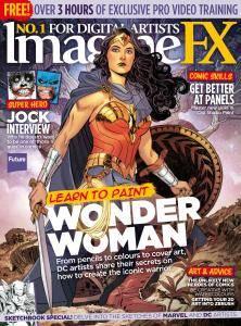 ImagineFX - Issue 146 - April 2017
