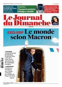 Le Journal du Dimanche - 06 mai 2018