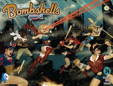 DC Comics - Bombshells 034 2016 webrip