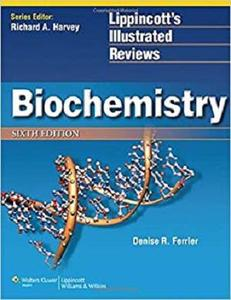 Biochemistry  [Repost]