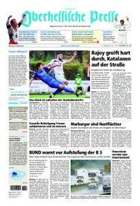 Oberhessische Presse Hinterland - 23. Oktober 2017
