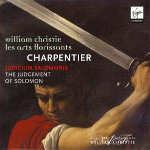 William Christie, Les Arts Florissants - Charpentier: Judicium Salomonis (2006)