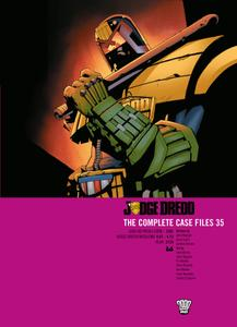 Judge Dredd The Complete Case Files 35 (2020) (Digital) (Minutemen-juvecube