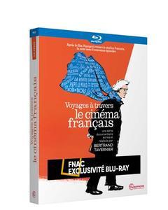 Journey Through French Cinema / Voyage à travers le cinéma français (2017-2018)