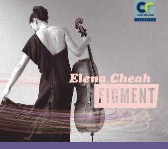 Elena Cheah - Figment (2019)
