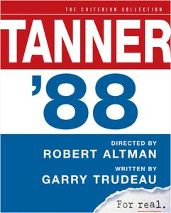 Tanner '88 (1988) [The Criterion Collection]
