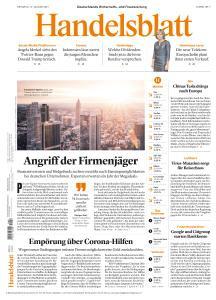 Handelsblatt - 12 Januar 2021