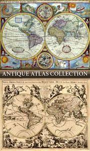 Antique Atlas & Maps Collection