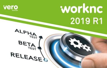 VERO WorkNC 2020.0.1923 (x64) Multilanguage