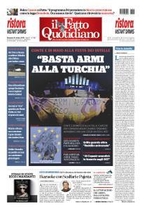 Il Fatto Quotidiano - 13 ottobre 2019