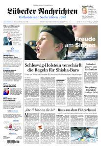 Lübecker Nachrichten Ostholstein Süd - 05. Dezember 2018