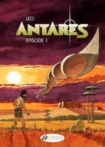 Antares - Episode 1 2011 Digital