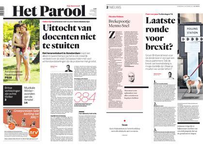 Het Parool – 12 december 2019