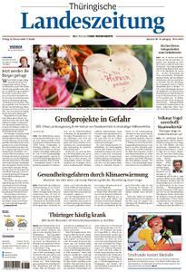 Thüringische Landeszeitung – 14. Februar 2020