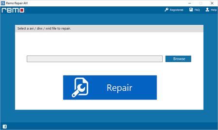 Remo Repair AVI 2.0.0.15